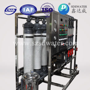 5000L/H Mineral Water Plant Machinery pictures & photos