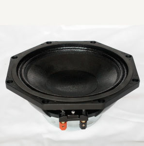 Speakers 8nw51 for Line Array Speakers in Professional Audio Equipments on Stage Sound