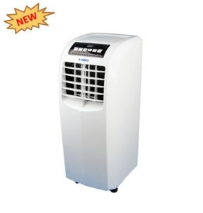 Gpa Series Low Noise High Efficiency Portable Air Conditioner pictures & photos