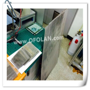 Platinized Titanium Electrode Expanded Mesh pictures & photos
