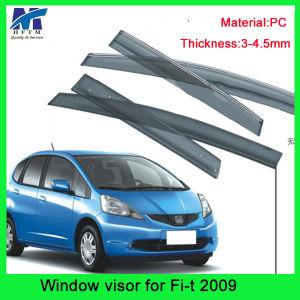 Car Parts Accessories Window Shield Sun Visor Vent Wind Rain for Hodna Fit 2009 pictures & photos