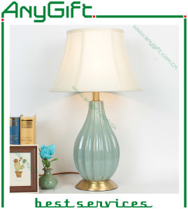Modern Ceramic Desk Lamp / Table Lamp- Bouffancy pictures & photos