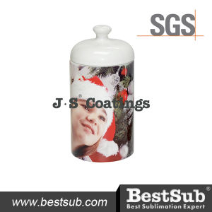 Js Coatings Sublimation Mugs Candle Holder (8*4.8cm) BHP06 pictures & photos
