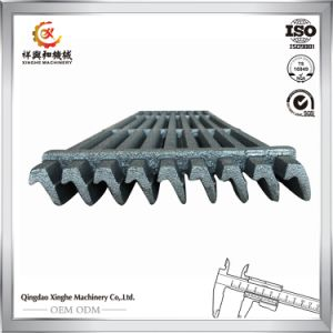 Metal Parts Ductile Iron Shell Casting Gray Iron Sand Casting pictures & photos