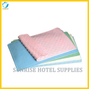 New Arrival Lovely Design Anti-Slip Bath Mat pictures & photos