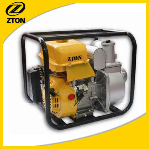 Zton 3 Inch Farm Irrigation Kerosene Water Pump pictures & photos