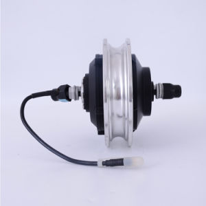 Jb-92/10′′ 10 Inch 48V 250W Electric Scooter BLDC Hub Motor pictures & photos