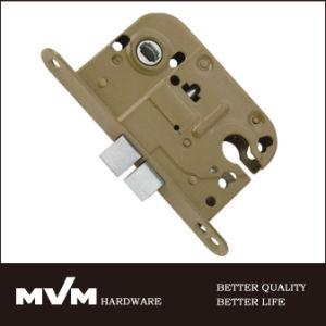 High Quality Russia Best Sale Door Lock Body (M2014) pictures & photos