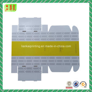 Color Printed Corrugated Paper Packaging Box pictures & photos