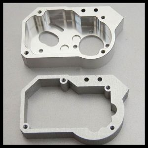 Motorcycle Parts Customized CNC Machined Brass Fittings pictures & photos