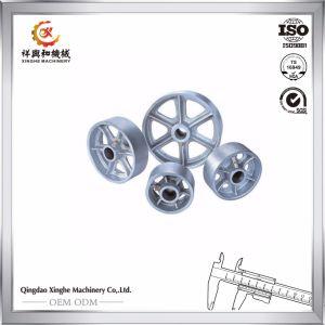 Auto Part Ductile Iron Cast Iron Wheel pictures & photos