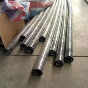 High Wear Resistant Ceramic Lined Flexible Mining Hose pictures & photos