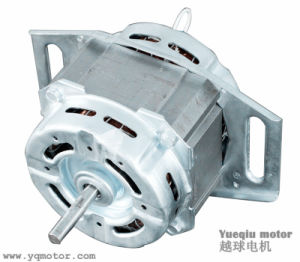 AC Asynchronous Electric Motor for Automatic Top Loading Clothes Washer