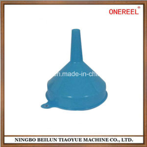 Various Durable Eco-Friendly Plastic Funnel pictures & photos
