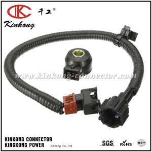Customized Sku Knock Sensor Wire Harness for Nissans pictures & photos