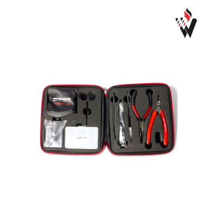 Instock Authentic Coil Master DIY Kit V1 Vape DIY Tool pictures & photos