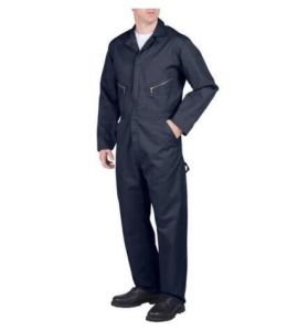 Work Uniform Workwear Mechanic Work Wear Tall Long Sleeve Coverall pictures & photos