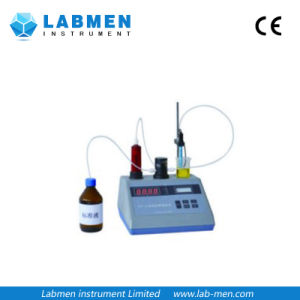Yt-1 Automatic Ascertaining End-Point Titrator pictures & photos