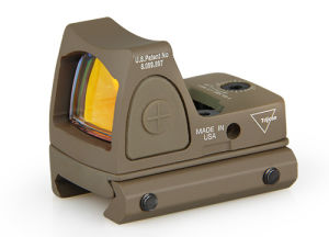 Rmradjustable Red DOT Sight Trijicon Cl2-0048 pictures & photos