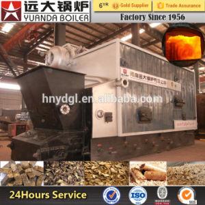 Biomass Wood Chips Coconut Shell Crude Palm Oil Fired 1ton 2ton 4ton 6ton 8ton 10ton Steam Boiler pictures & photos