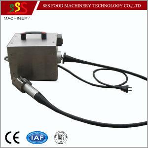 Easy Operation Durable Handheld Fish Scaling Machine