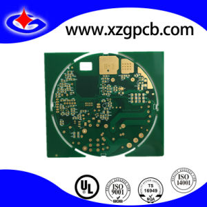 4layers Imersion Gold Printed Circuit Board for Induction Cooker pictures & photos