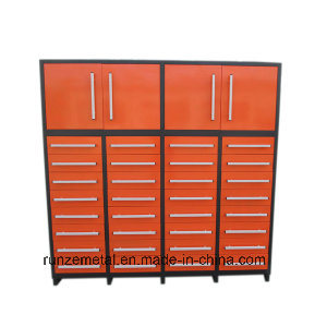 High Quality Iron Material Cabinet Type Tool Boxes pictures & photos