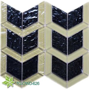 Art Glass Mosaic (TG-OWD-626) pictures & photos