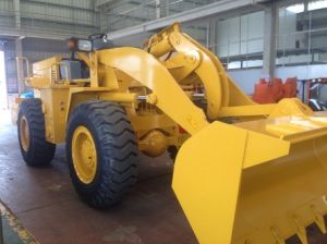 High Quality Earthmoving Equipment 5ton Shovel Loader pictures & photos