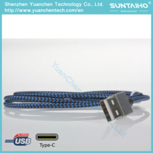 USB 2.0 Type C Cable pictures & photos