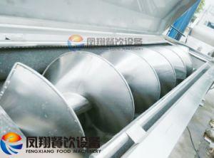 Industrial Big Size Yam Jicama Taro Potato Washing & Peeling Machine pictures & photos