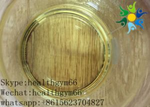 Cutting Cycle Raw Steroids Testosterone Undecanoate for Muscle Gain pictures & photos
