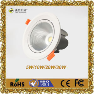 Factory Price LED Down Light 10W pictures & photos