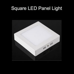 20W Square LED Light Panel Bulb Lamp SMD2835 LED Chip pictures & photos