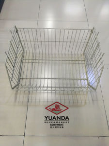Hot Sale Storage Cage for Store pictures & photos