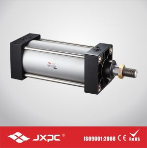 Sc Double Action Pneumatic Standard Cylinder pictures & photos