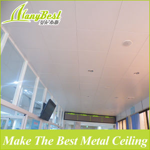 2017 China Pop Aluminum Metal Ceiling Panel pictures & photos