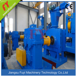 Hot Sale Organic Fertilizer Granulator with CE pictures & photos