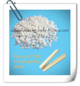 Thermoplastic TPE Pellet for Rubber & Plastic Hose and Seal pictures & photos