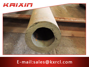 Customization Forged a Seamless Steel Pipe pictures & photos