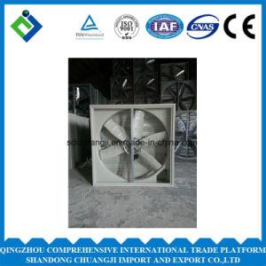 Hammer Type Fan/Ventilation Fan/Greenhouse Fan Yuge-1250 1380*1380*400 pictures & photos