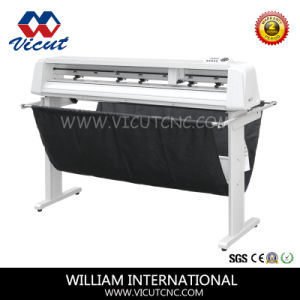 High Precision Steel Sting Roller Cutting Plotter (VCT-1350B) pictures & photos
