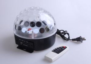 LED Party Dance Magic Ball Disco Stage Laser Light pictures & photos