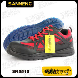 Sport Style Lighter Safety Shoe with Composite Toe (SN5515) pictures & photos