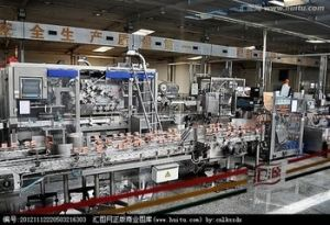 New Condition Uht Soy Milk Production Line Machine Machinery pictures & photos