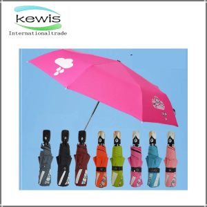 Hot Sale Waterprooof Alloy Durable Sunshade Umbrella pictures & photos