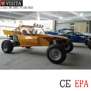 230HP 2 Seats Sand Buggy pictures & photos