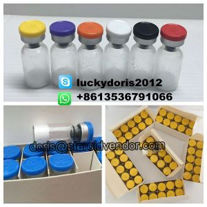 Top Purity Injectable Human Growth Peptide Hormone Ghrp-6 for Bodybuilding pictures & photos