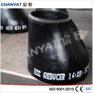 ASME B16.9 Carbon Steel Reducer A234 (WPA, WPB, WPC) pictures & photos