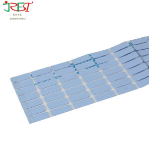 Thermal Conductive Soft Gap Pad for IC, CPU, Heat Sink, GPU pictures & photos